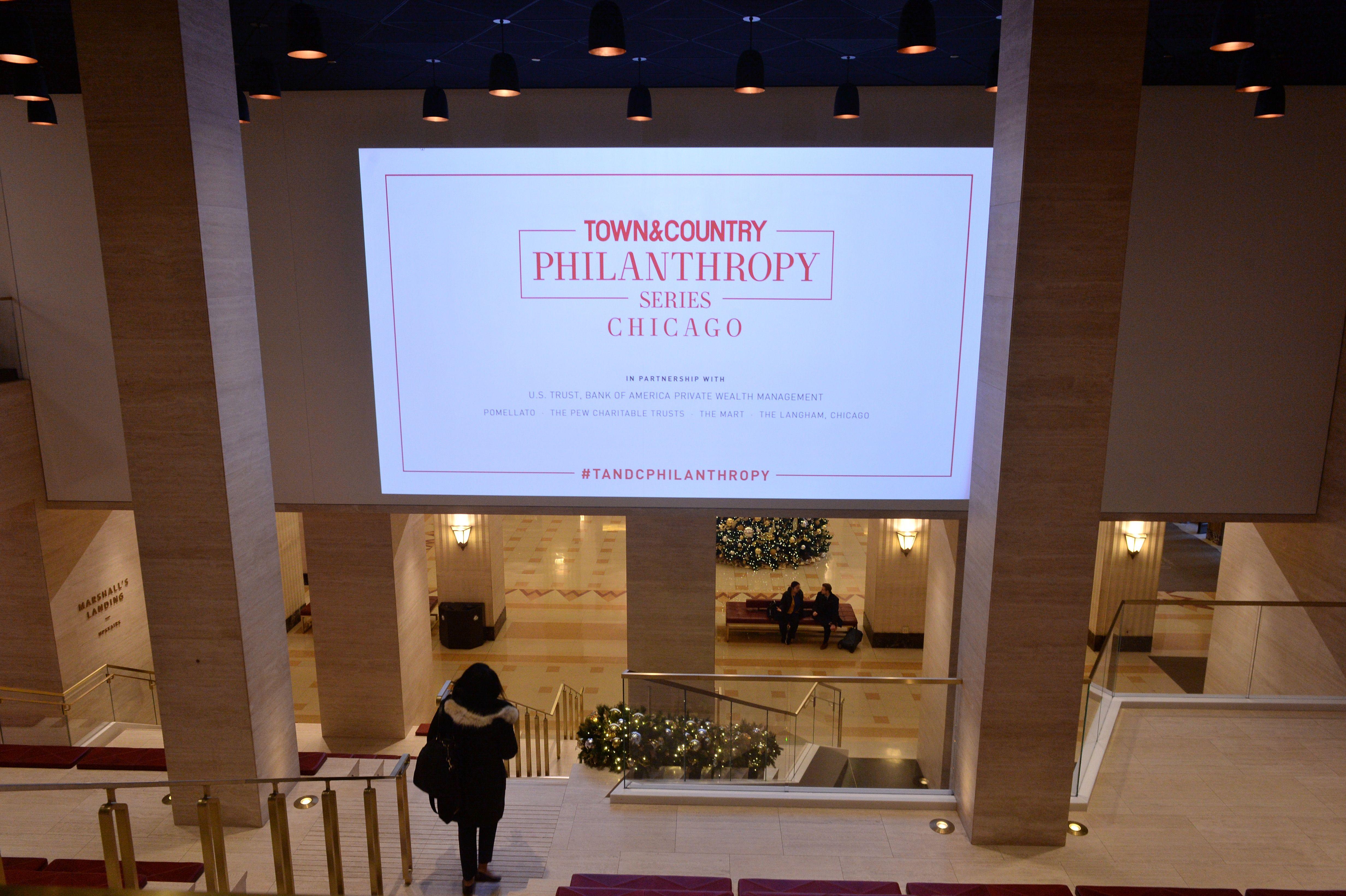 T&C Philanthropy Series: Chicago