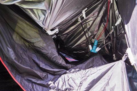 Decathlon 2 Seconds Easy Tent Review Best Camping Tents 2020