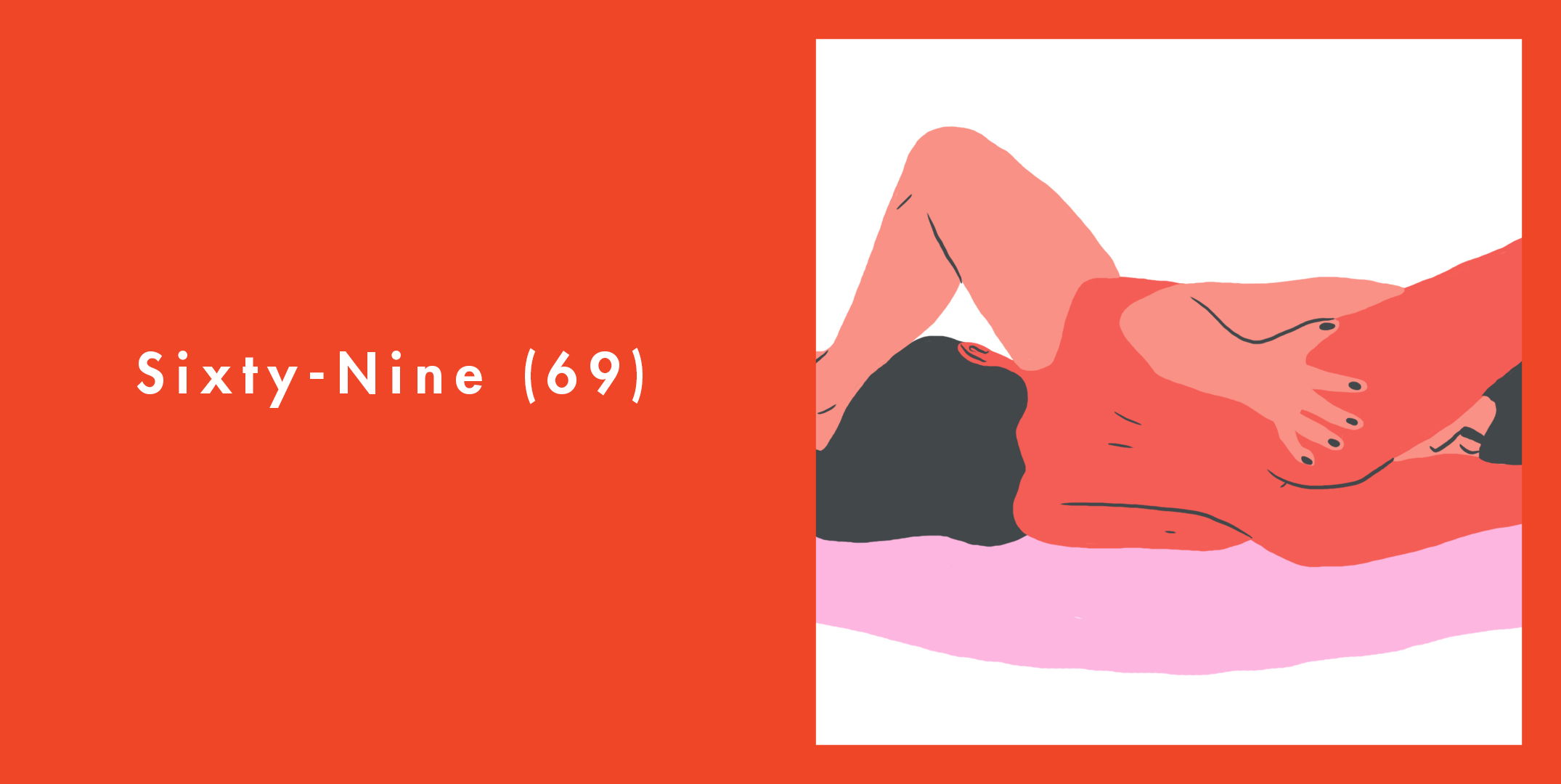 69 Sexo what is the 69 sex position - 69ing definition and tips