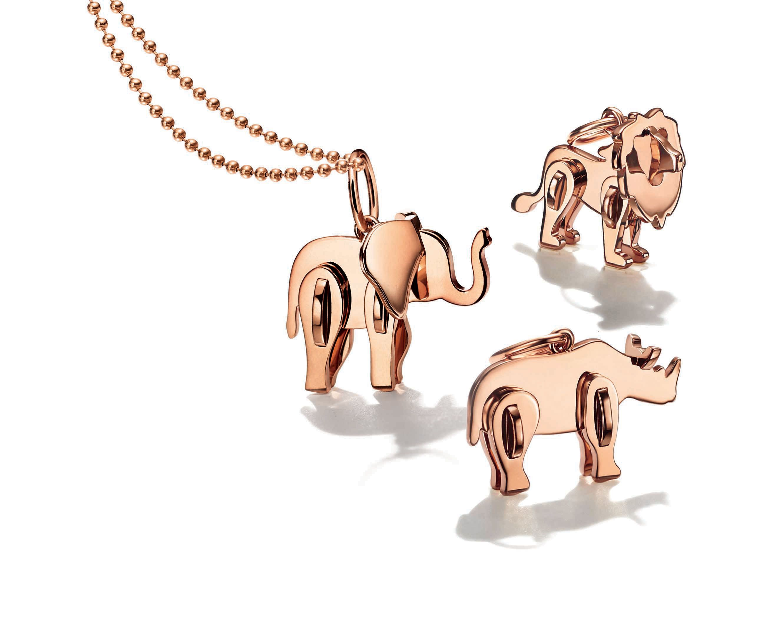 collane sottili oro, moda bijoux 2019