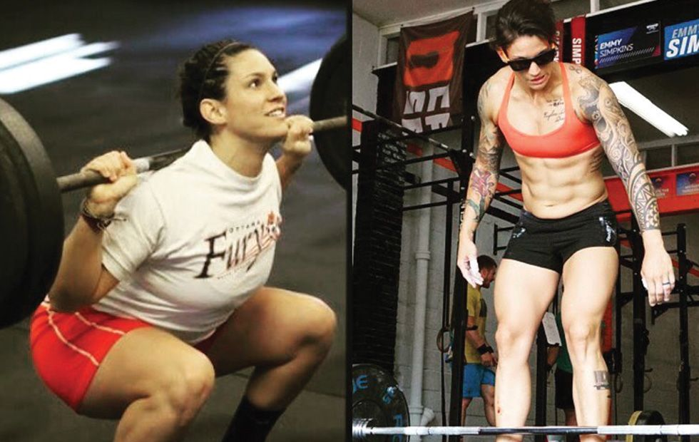 Crossfit weight loss success stories tips from 10 women who lost crossfit weight loss success stories tips from 10 women who lost weight with crossfit womens health ccuart Gallery
