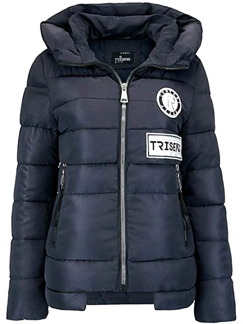 Moda: 21 abrigos técnicos