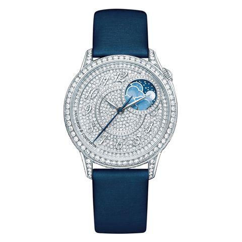 ヴァシュロン・コンスタンタンの時計