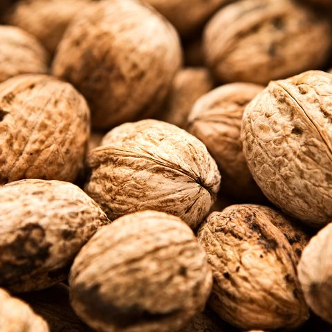 Walnuts whole in shell