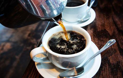 café ayuda a prolongar la vida