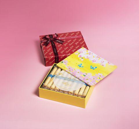日本東京頂級甜點yoku moku歡慶來台十周年!推出台灣限定「原味雪茄蛋捲」禮盒及熱銷南青山生乳捲