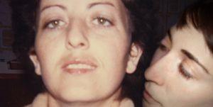 ritratto madre-figlia, Moira Ricci, Fugazine, fanzine fotografica