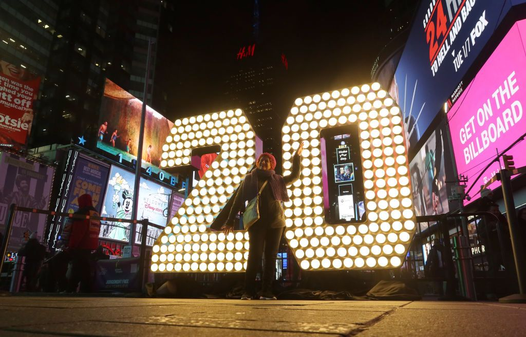 New Year S Eve 2020 How To Watch The Ball Drop Without Cable