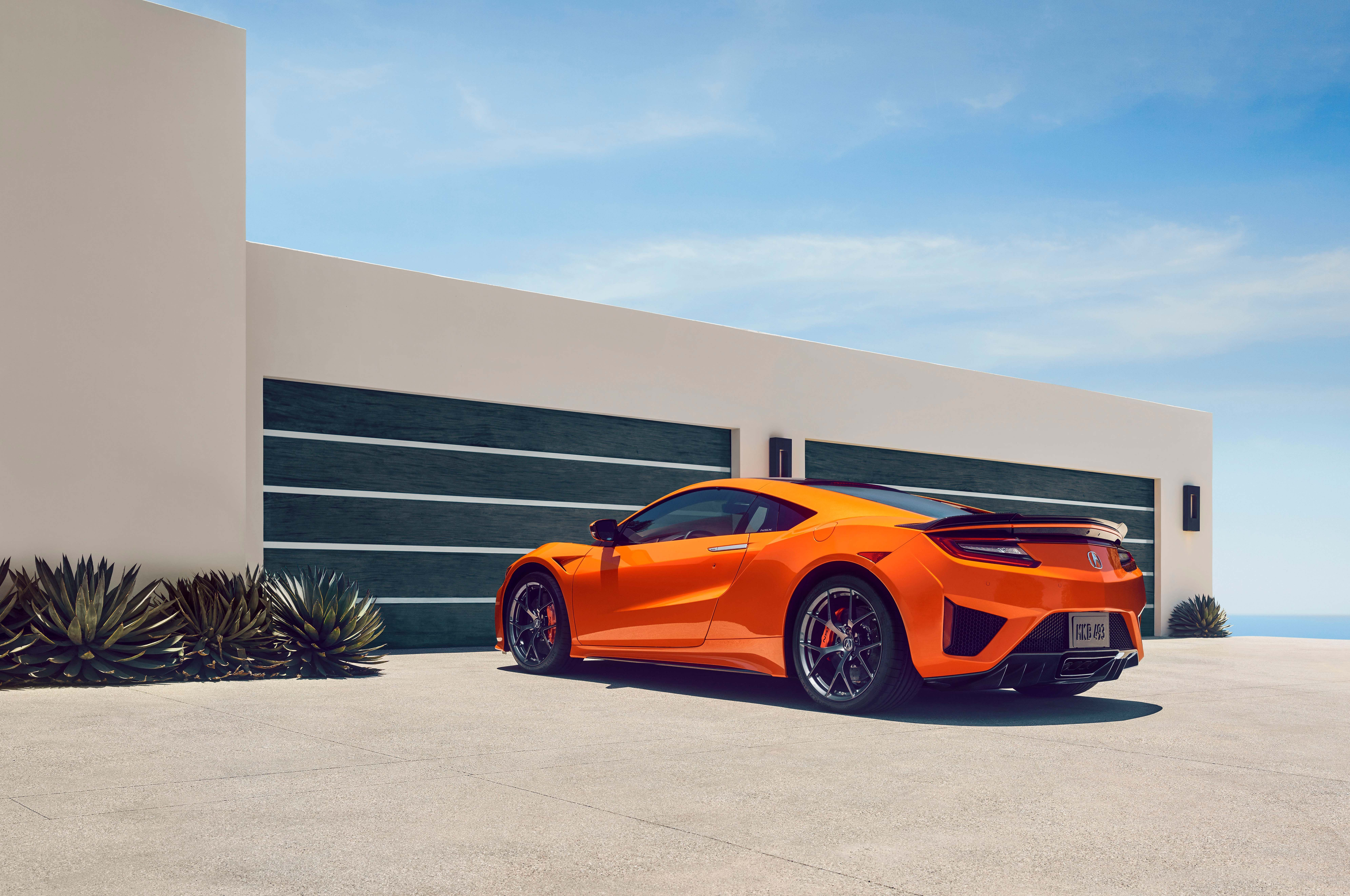 14 Cars That Are Better Without A Manual Gearbox Best With Nsx Fuse Box Automatic Transmissions