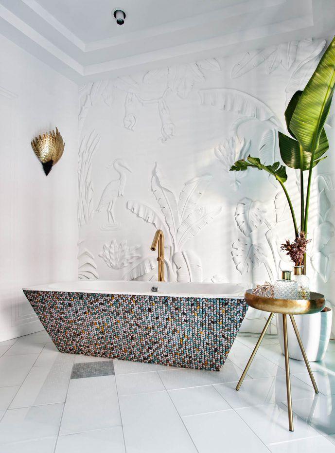 Baño Geberit Casa Decor