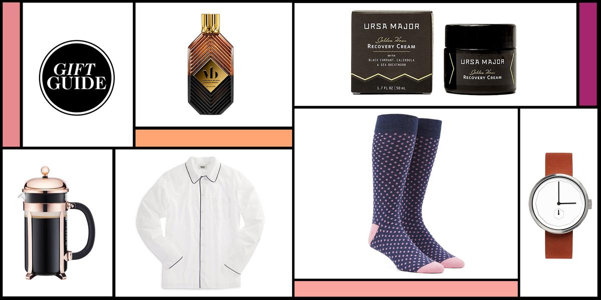 21 Best Gifts For Boyfriends 2017