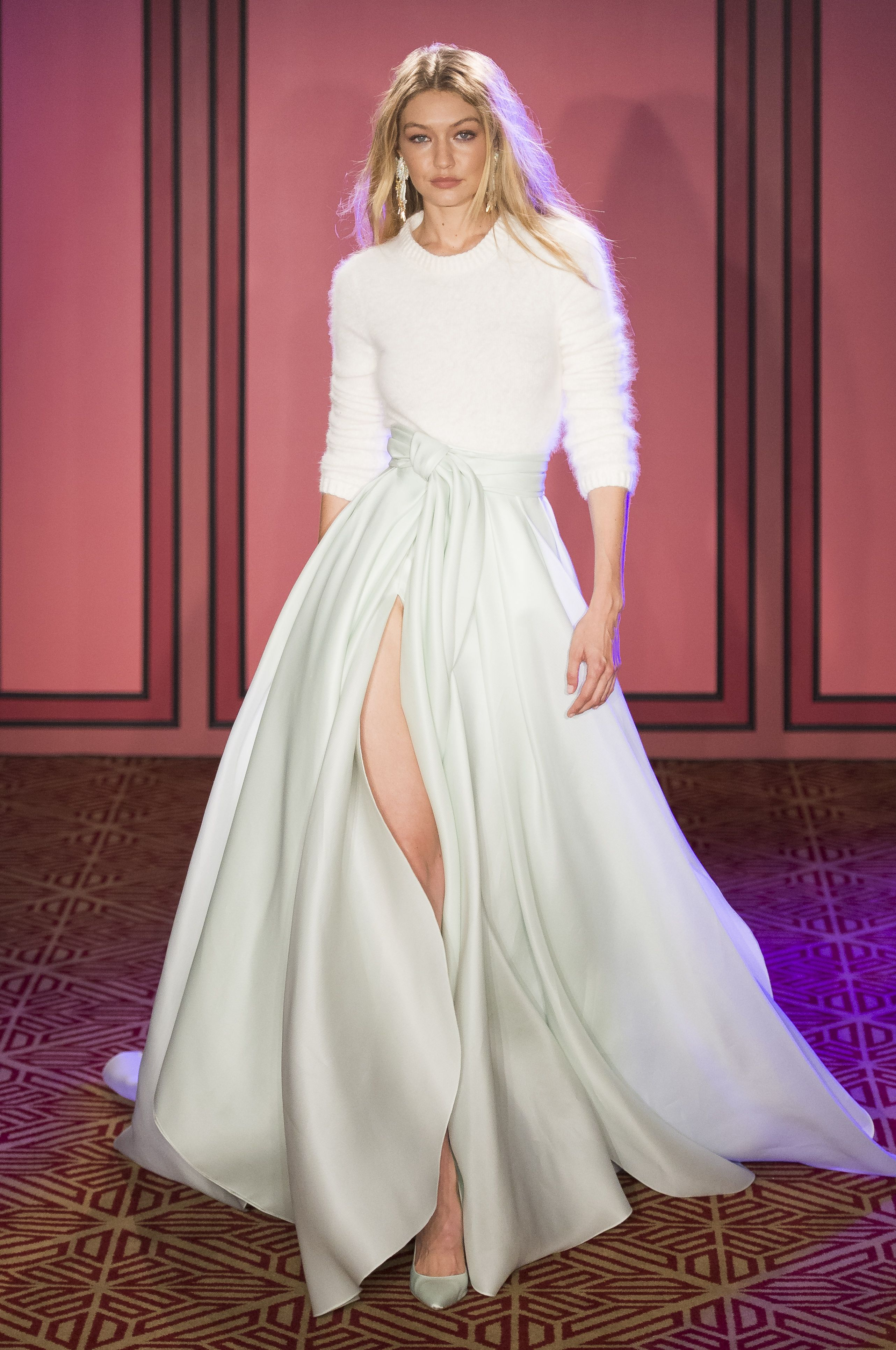 Designer Runway Gowns For Award Season Red Carpet Predictions From Jolie Clothing Dakota Long Dress The Spring 2018 Collections