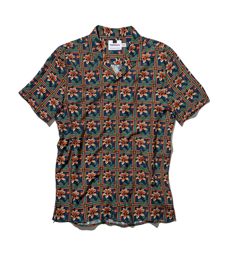 b0fca2104 17 Patterned Shirts To Get Which Will Make Your Summer