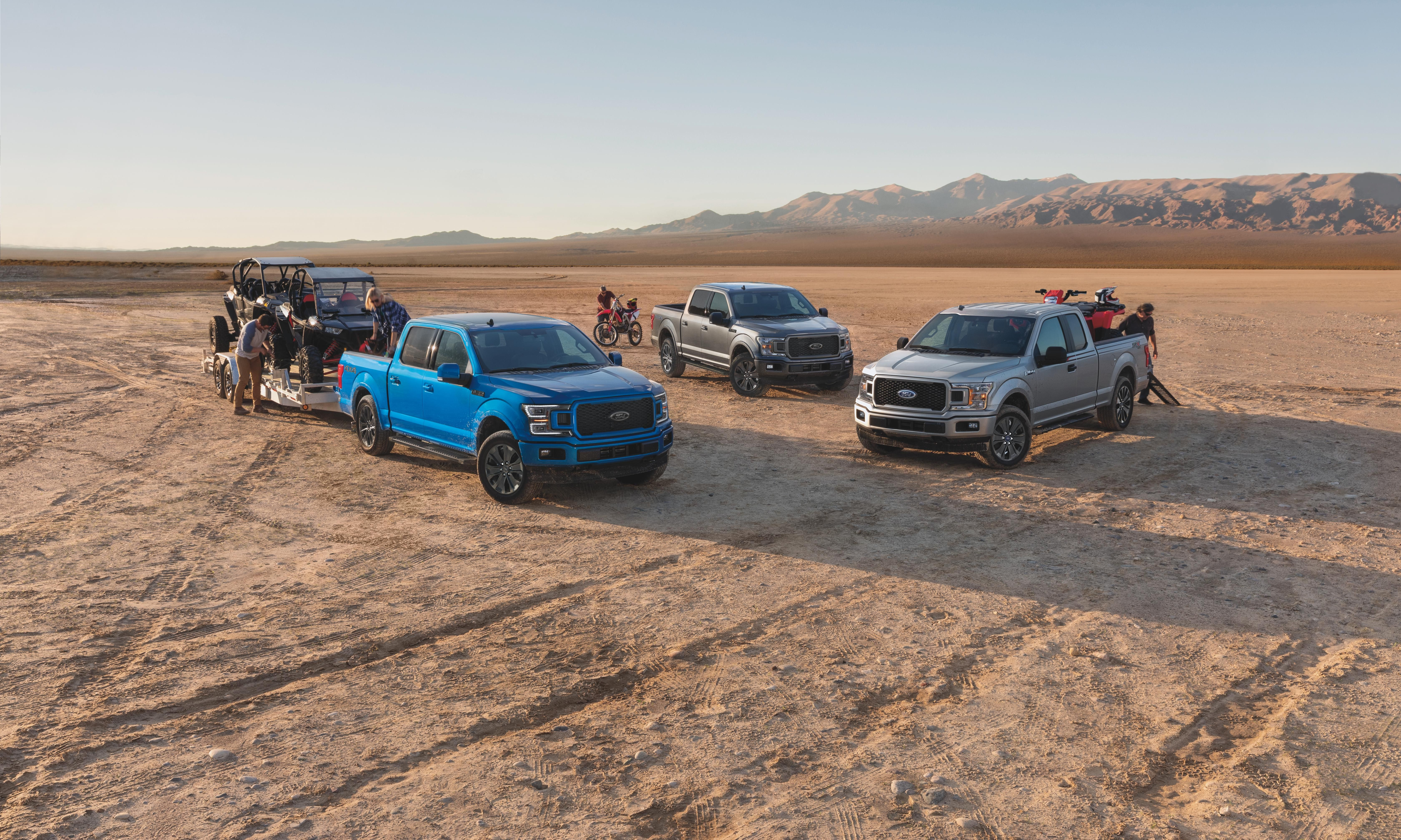 How To Buy A Pickup Truck That Fits You Perfectly