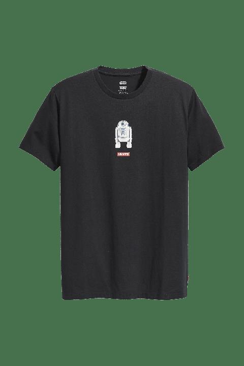Camiseta R2-D2 Levi's x Star Wars