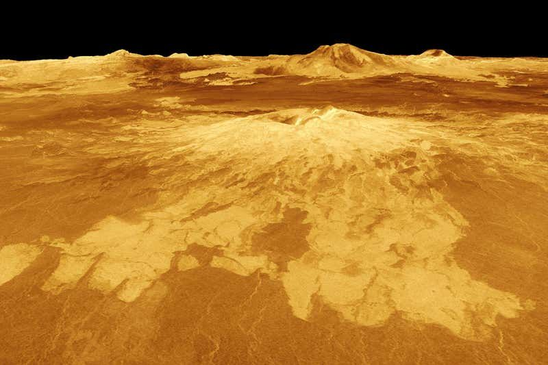 Venus Is Even More of a Hellscape Than We Imagined