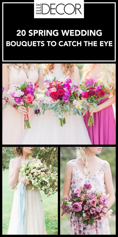 20 best spring wedding bouquets bridal bouquets image mightylinksfo