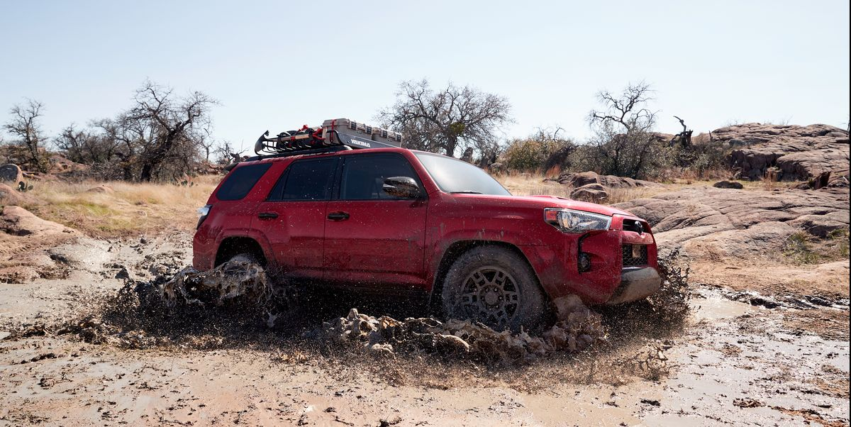 2020 toyota 4runner review i totally get it now 2020 toyota 4runner review i totally