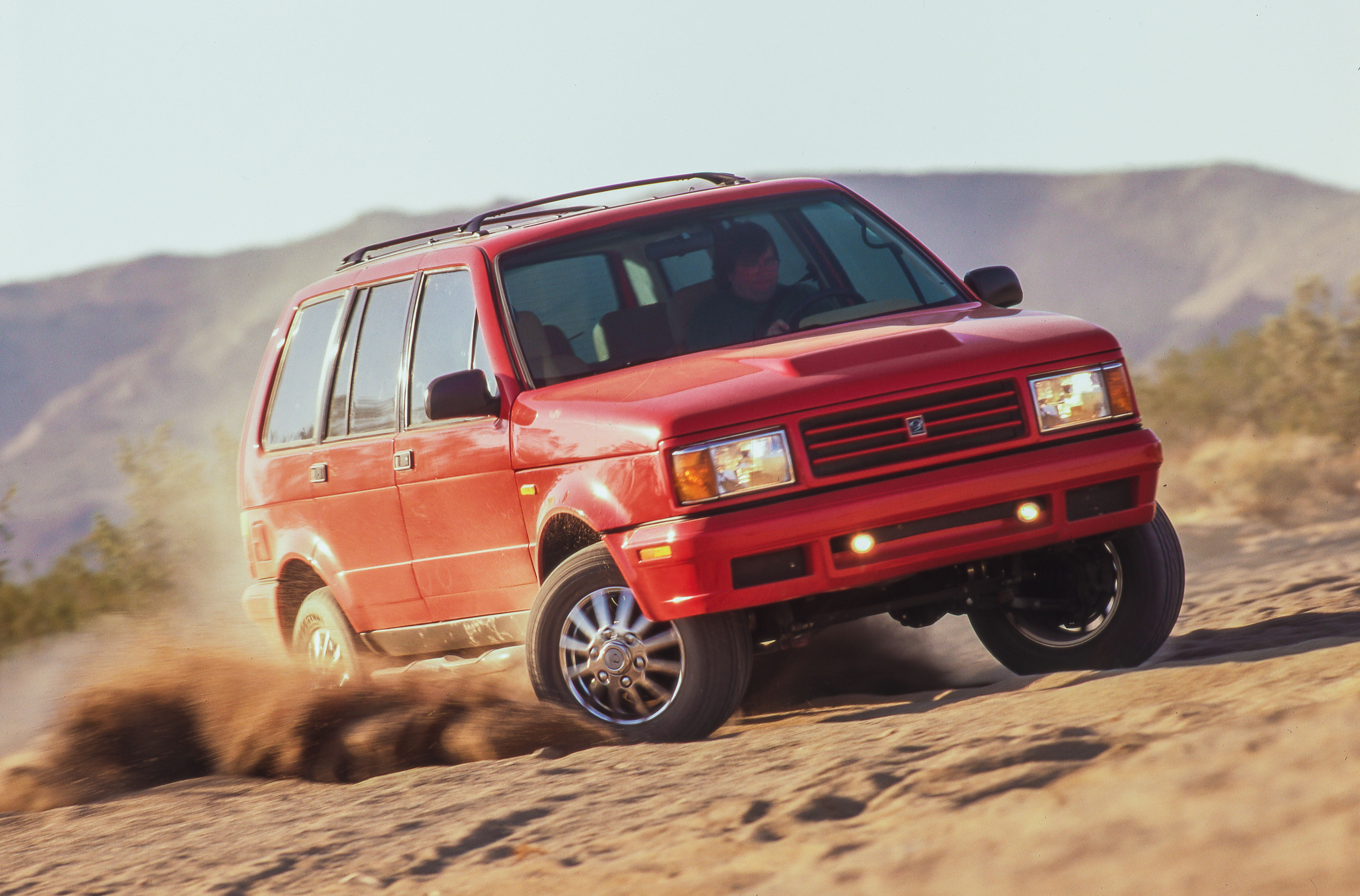 Tested 1999 Laforza Speciale Edition Reimagines An Unusual Suv