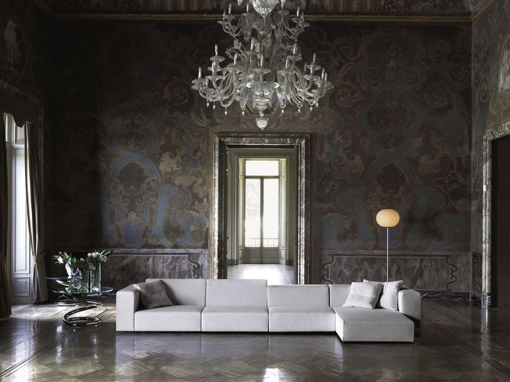 Italian powerhouse Living Divani celebrates 50 years of design