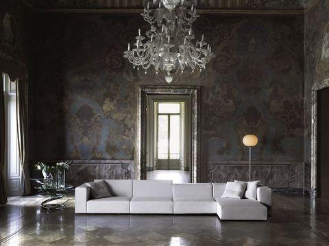 Divani Design 2000.Italian Powerhouse Living Divani Celebrates 50 Years Of Design