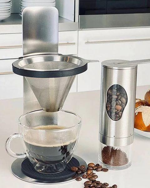 adhoc陶瓷刀咖啡豆研磨機