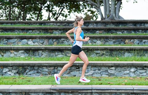 Marathontips van triatleet Els Visser