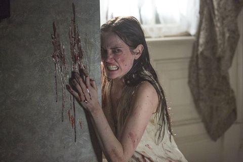 penny dreadful scariest tv shows