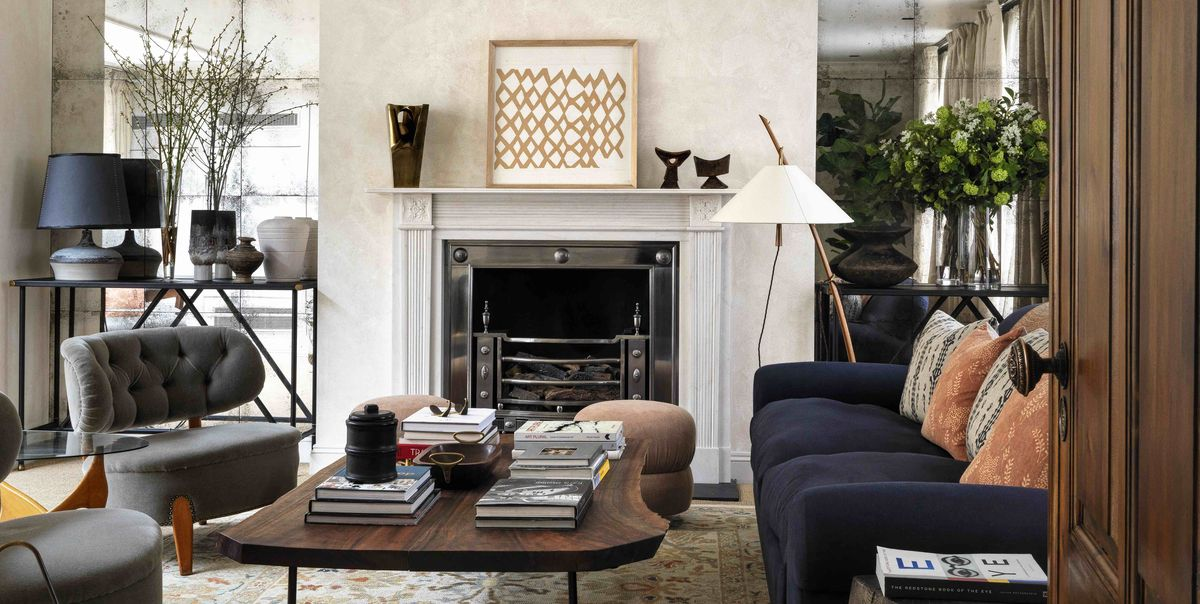 Love vintage? Follow these four simple tips for decorating with antiques