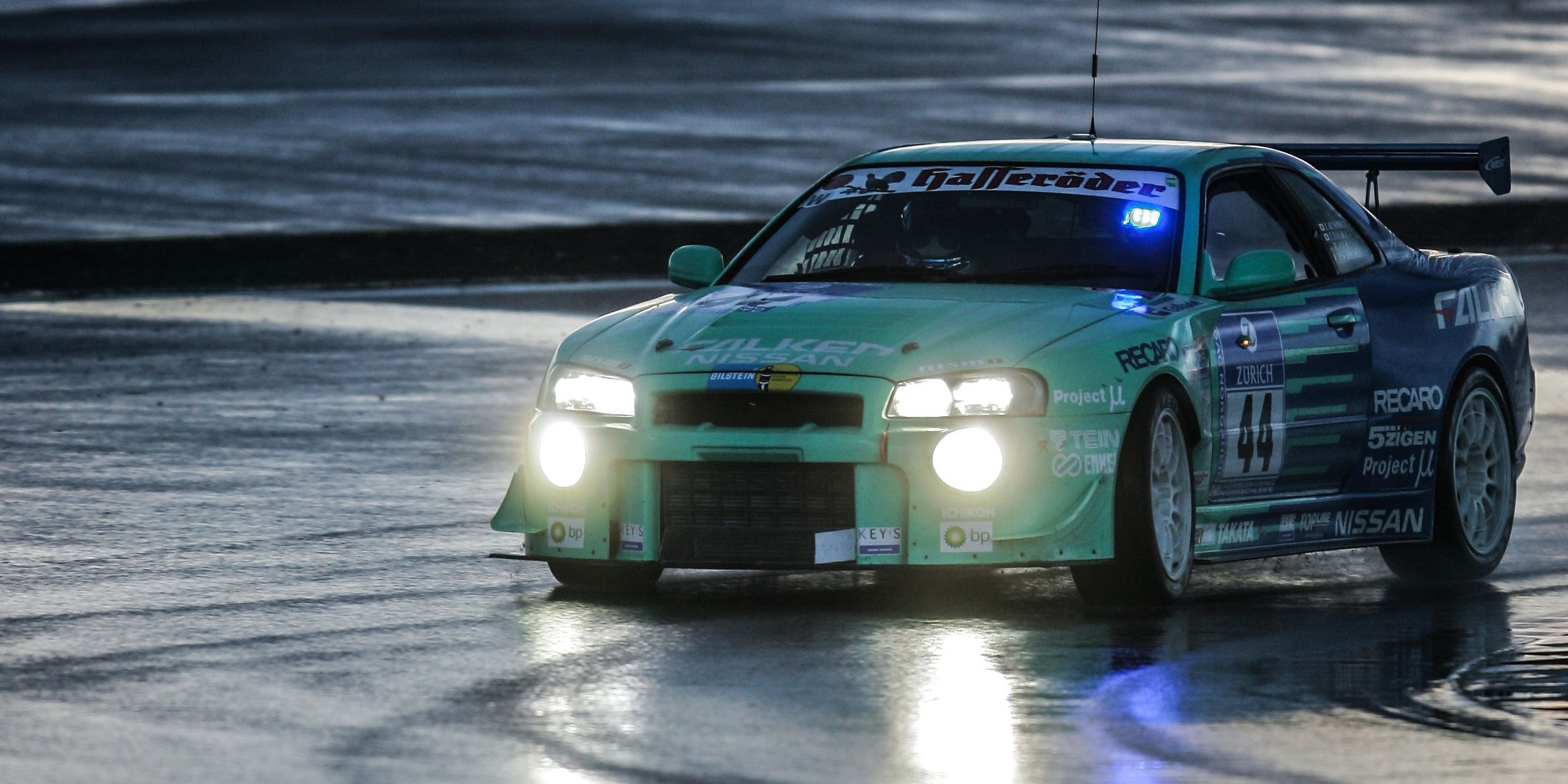 Circuito Qatar : All the cool falken race cars from the last 17 nürburgring 24 hours