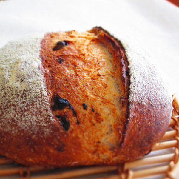 Pleasant Bread