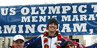 Media: Complete History of the Men's Trials and Olympic Marathons
