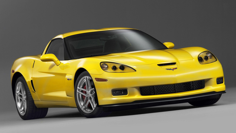 You Really Should Consider a C6 Corvette Z06