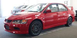 Mitsubishi Lancer Evo IX MR venta