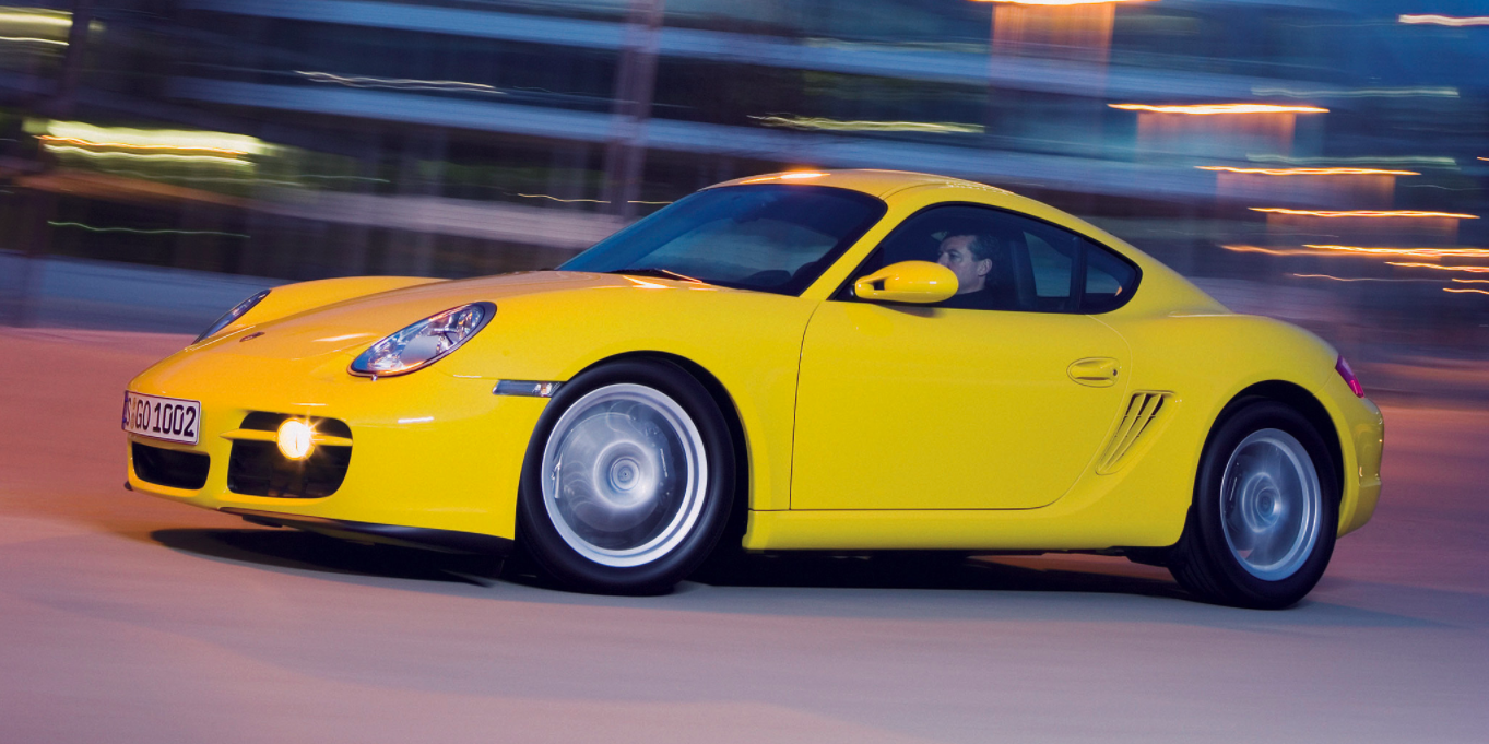 The 23 Best Cars For A First Time Beginner Track Driver