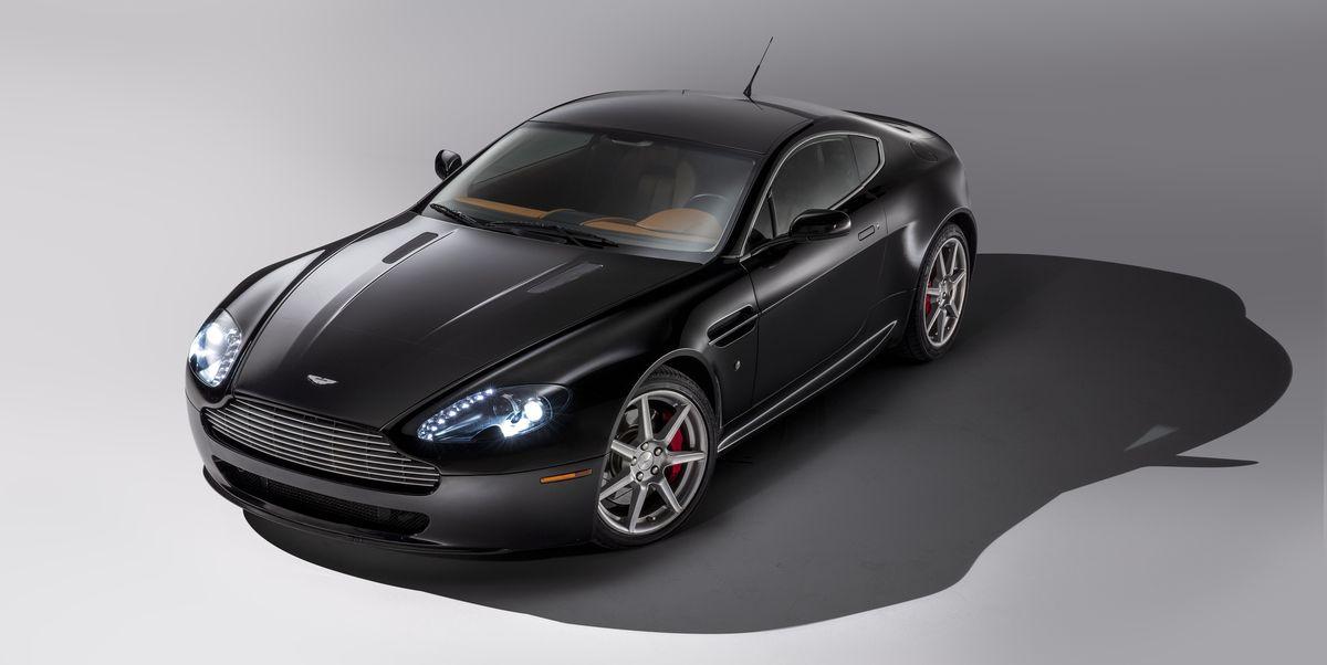 What to Buy: Aston Martin V8 Vantage (2006–16)