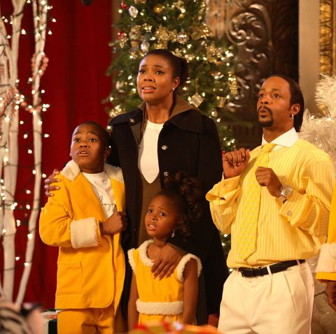 gabrielle union in christmas comedy the perfect holiday