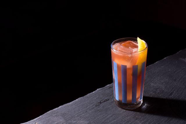 farnsworth cocktail