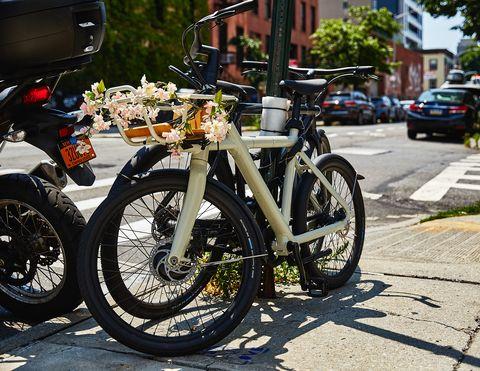 bike hunters vanmoof