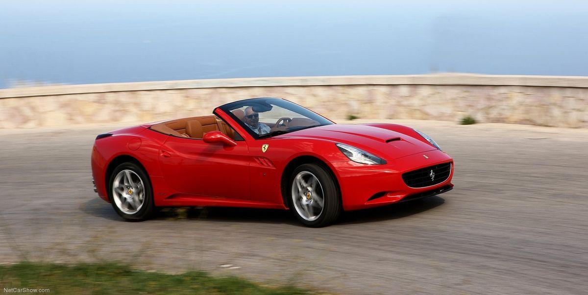 How Ferrari Calls Out Its