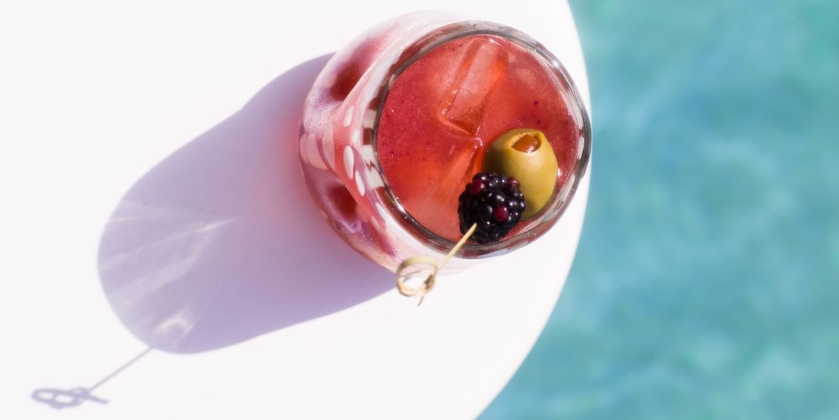 Sit Back and Enjoy the End of Summer with a Renaissance Spritz