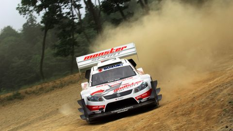 How Pikes Peak Hillclimb Times Fell By More Than Two Minutes In Just