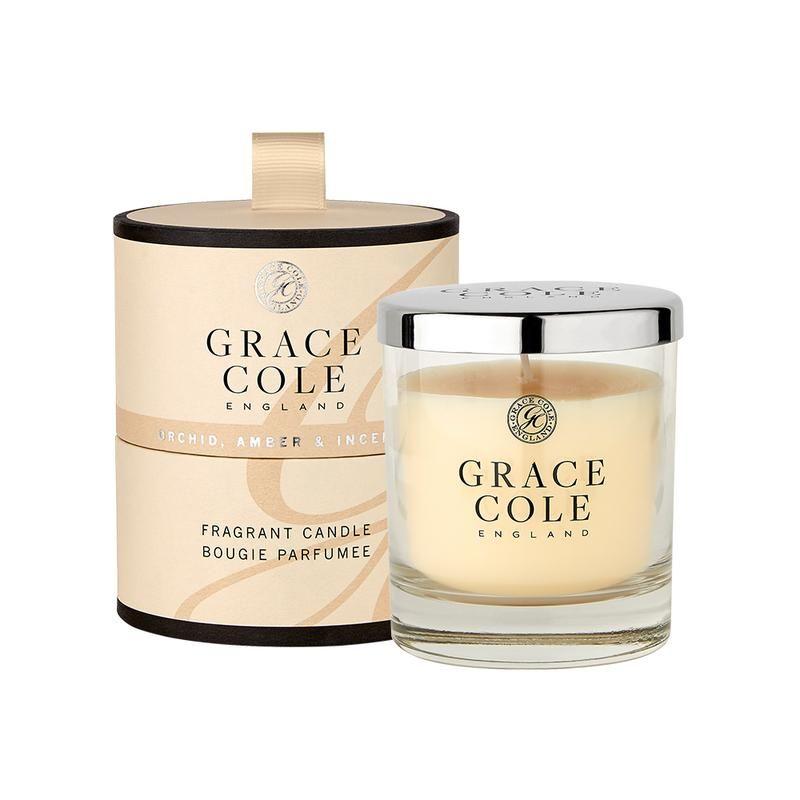 Grace Cole, 香氛蠟燭, 居家, 精油, 蠟燭, 清新, 英國