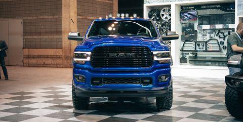 2020 Gmc Sierra Hd Pickup New Heavy Duty Truck With A Denali Model