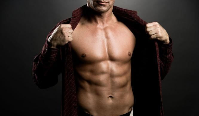 Ultimate Chest Workout At Men S Health Com