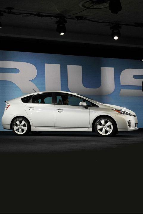 2010: Toyota Prius