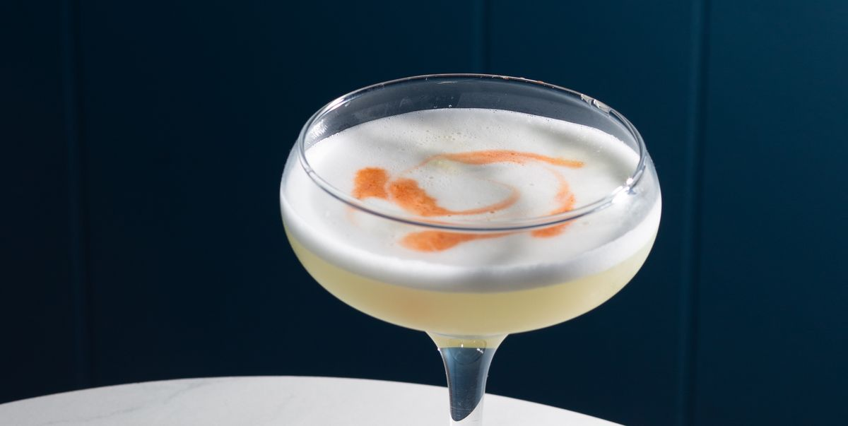 "The Oh-So-Refreshing ""Last Flight"" is a Gin-Lover's Dream"