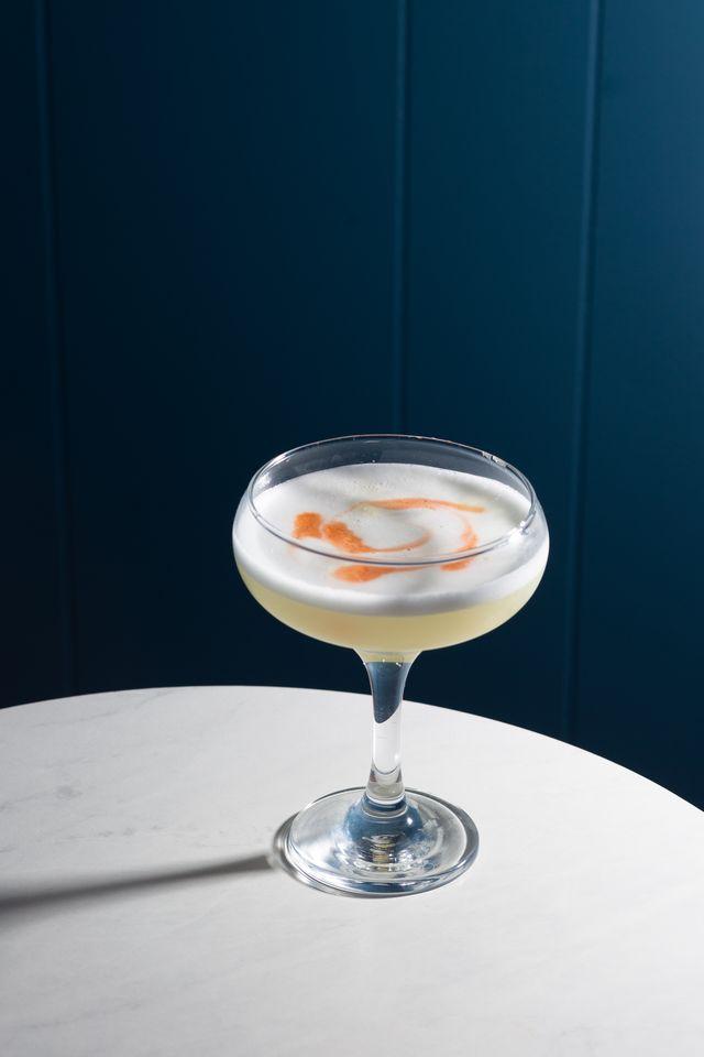 veranda october cocktail
