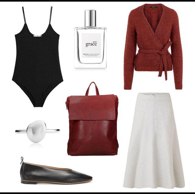 Clothing, White, Red, Footwear, Outerwear, Fashion, Shoe, Blazer, Dress, Jacket,