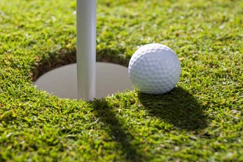 6 Secrets to a Better Golf Game: Men's Health com